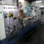 Lathe and CNC Machine