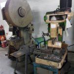 Stamping Machine