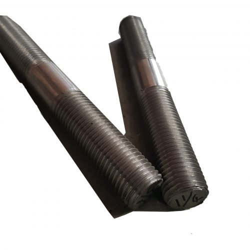 Sag Logs and Tension Rods