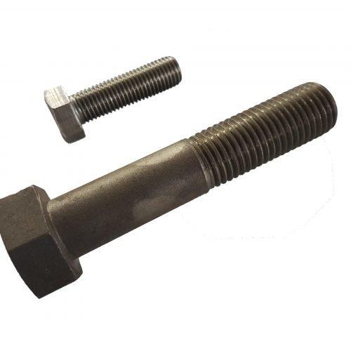 Hex Head bolt